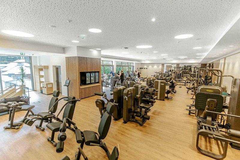 Sporthotel Wagrain ohne Transfer