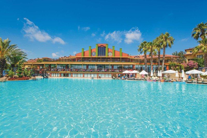 Alba Resort