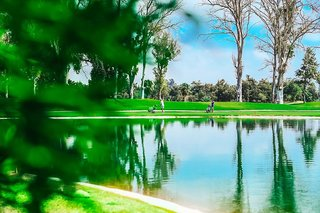 Tikida Golf Palace